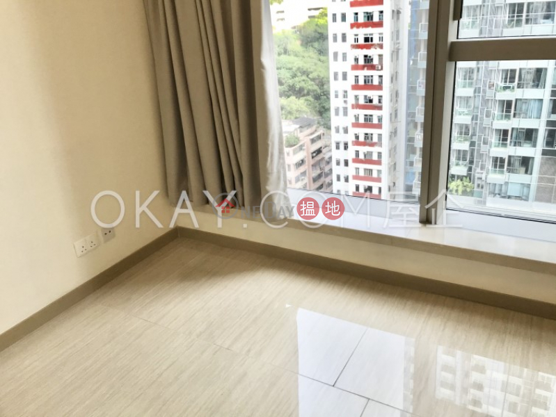 1房1廁,露台本舍出租單位 97卑路乍街   西區-香港-出租HK$ 25,800/ 月