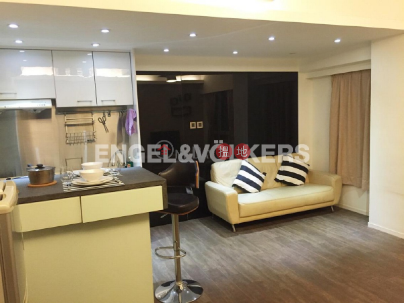 1 Bed Flat for Sale in Wan Chai, Sun Tao Building 新都樓 Sales Listings | Wan Chai District (EVHK44717)