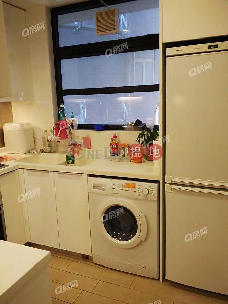 The Babington | 3 bedroom Mid Floor Flat for Sale | 6D-6E Babington Path | Western District | Hong Kong | Sales | HK$ 18.8M