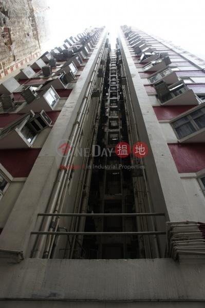 聯威新樓 (Luen Wai Apartment) 堅尼地城|搵地(OneDay)(2)