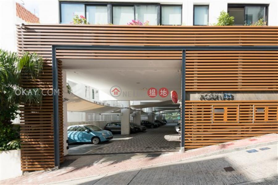 2房2廁,星級會所,連車位《金粟街33號出售單位》|金粟街33號(Aqua 33)出售樓盤 (OKAY-S110666)