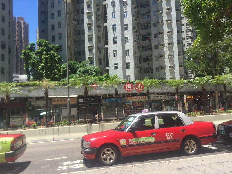 Block 4 Cheerful Garden (Block 4 Cheerful Garden) Siu Sai Wan|搵地(OneDay)(2)