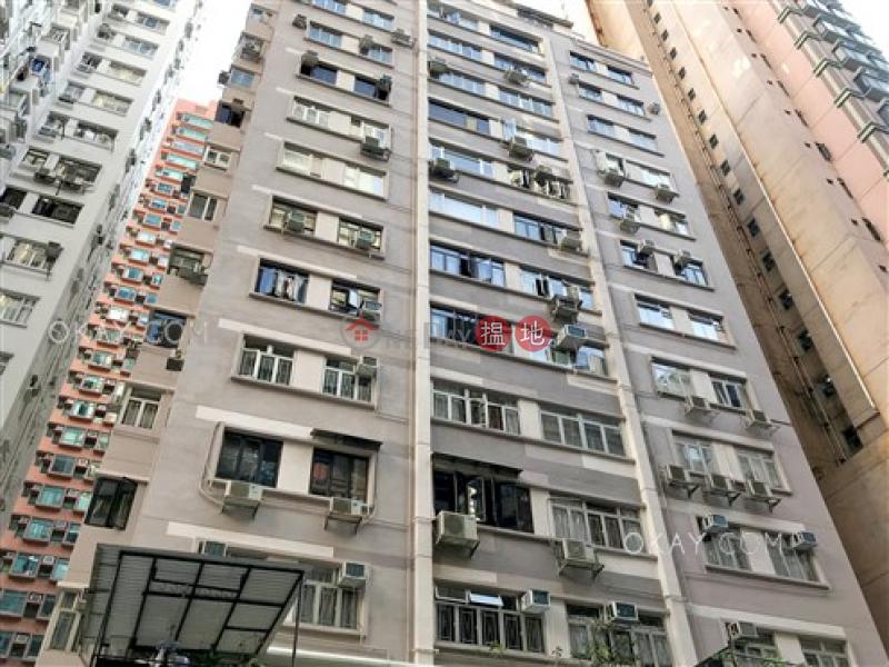 2房2廁《雅園出租單位》 66-68山村道   灣仔區香港-出租 HK$ 38,000/ 月