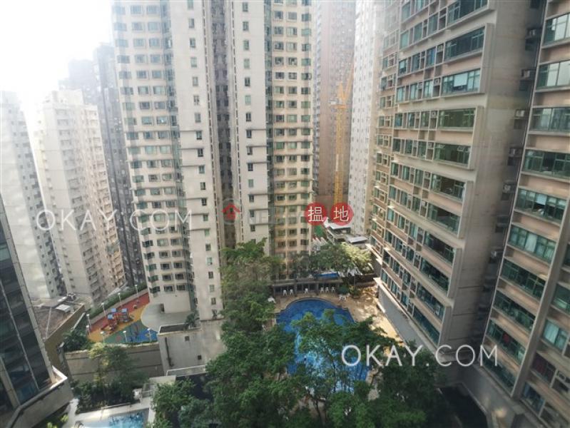 香港搵樓 租樓 二手盤 買樓  搵地   住宅出租樓盤3房2廁,實用率高,星級會所,連租約發售《雍景臺出租單位》
