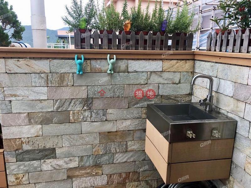香港搵樓|租樓|二手盤|買樓| 搵地 | 住宅出售樓盤空中花園連內置樓梯直達私人天台《藍灣半島 1座買賣盤》