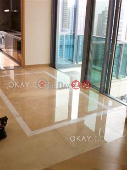 Property Search Hong Kong | OneDay | Residential Sales Listings, Beautiful 2 bed on high floor with terrace & balcony | For Sale