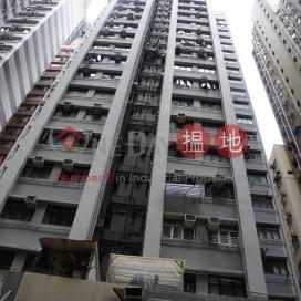 Kwok Ga Building,Shek Tong Tsui, Hong Kong Island