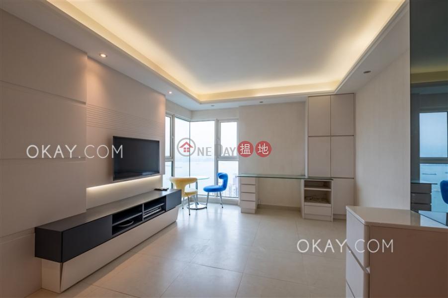 Property Search Hong Kong | OneDay | Residential | Rental Listings Practical 1 bedroom on high floor | Rental