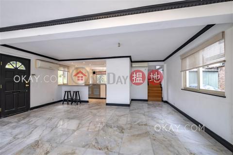 Popular house with rooftop, terrace & balcony | Rental|Tai Lam Wu(Tai Lam Wu)Rental Listings (OKAY-R305044)_0