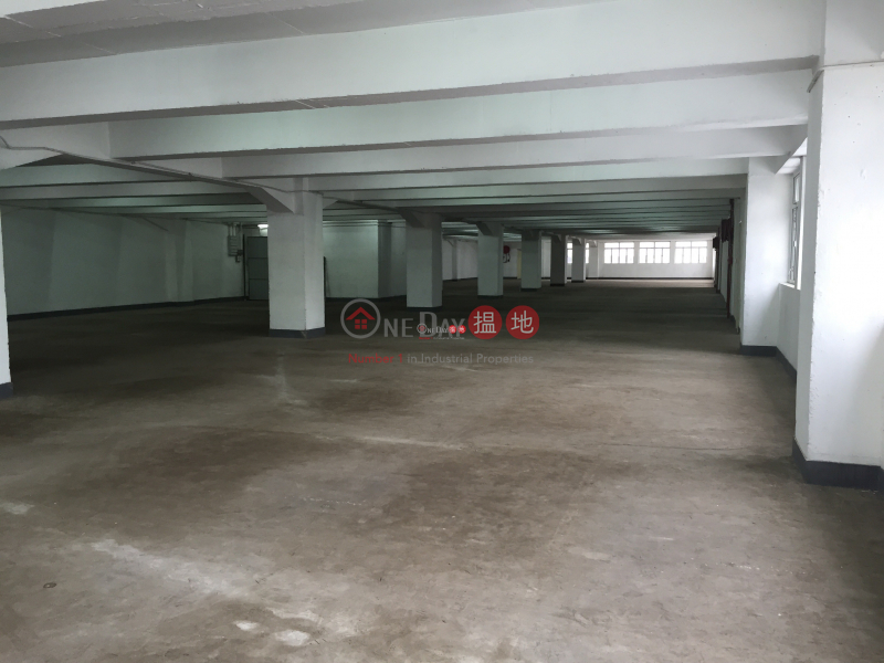 HK$ 74,500/ month Fou Wah Industrial Building, Tsuen Wan Fou Wah Industrial Building