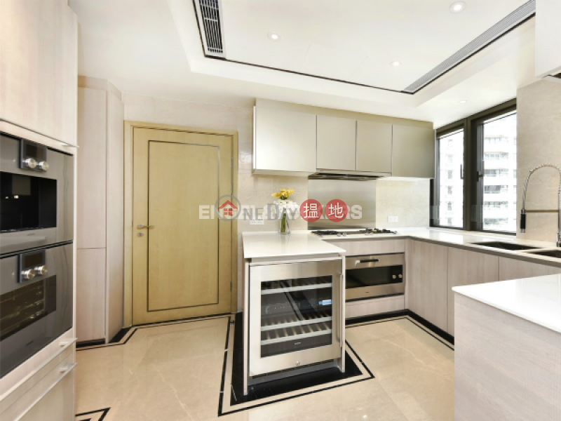Studio Flat for Rent in Central Mid Levels, 3 MacDonnell Road   Central District, Hong Kong   Rental, HK$ 165,000/ month