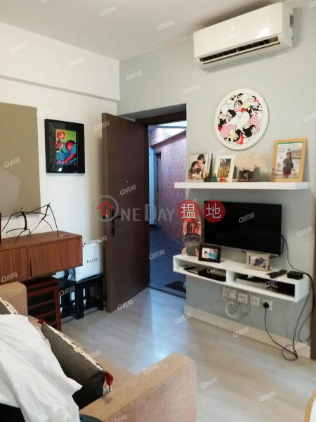 Property Search Hong Kong | OneDay | Residential Sales Listings | Kam Fung Mansion | 2 bedroom Low Floor Flat for Sale