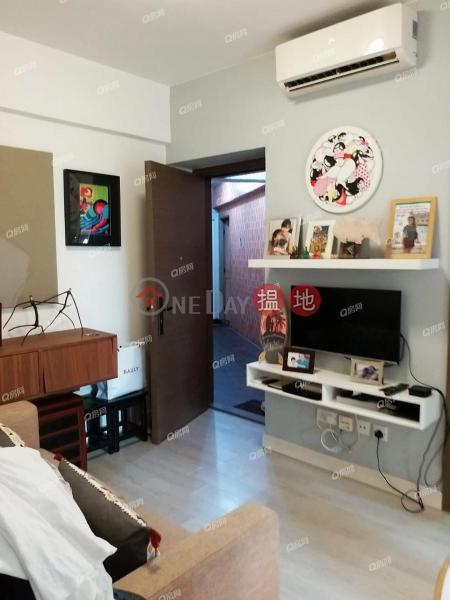 金風大廈-低層-住宅出售樓盤-HK$ 980萬