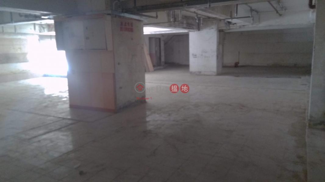荃運工業中心1期|地下-商舖出租樓盤HK$ 80,000/ 月