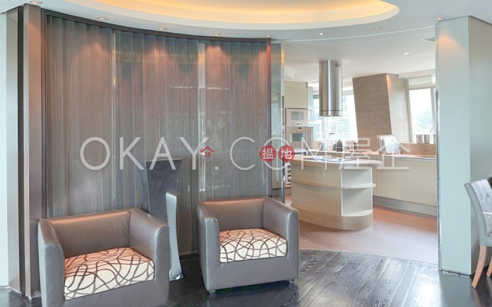 Stylish 3 bedroom with parking   Rental, 129 Repulse Bay Road   Southern District Hong Kong, Rental HK$ 125,000/ month