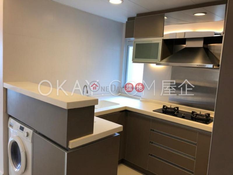 2房1廁,實用率高,海景置安大廈出租單位|置安大廈(Chee On Building)出租樓盤 (OKAY-R66314)