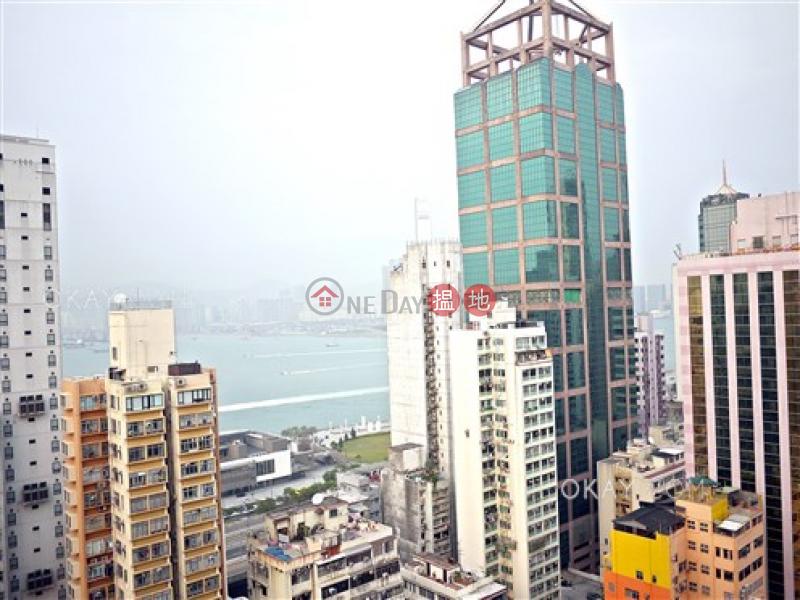 香港搵樓|租樓|二手盤|買樓| 搵地 | 住宅出售樓盤-1房1廁,極高層,露台《薈臻出售單位》