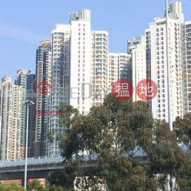 海麗邨海暉樓,長沙灣, 九龍