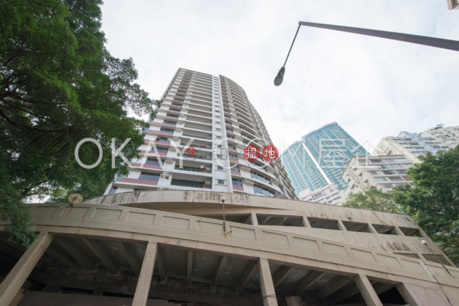 Property Search Hong Kong | OneDay | Residential, Rental Listings, Lovely 3 bedroom on high floor with balcony | Rental