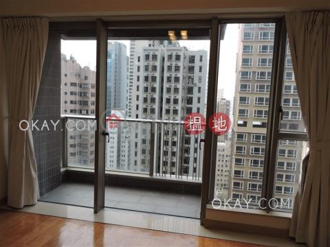 Nicely kept 3 bedroom on high floor with balcony   Rental Island Crest Tower 1(Island Crest Tower 1)Rental Listings (OKAY-R89736)_0