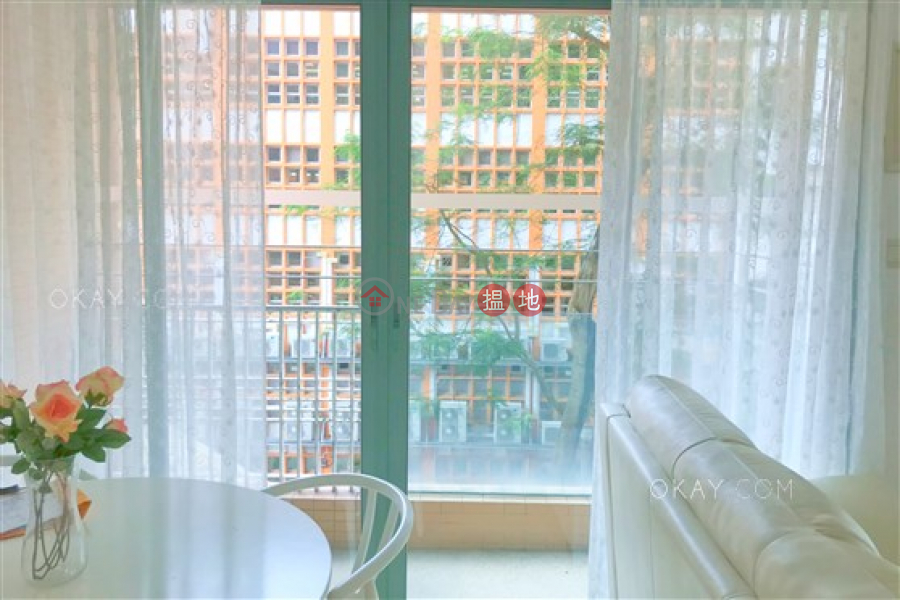 HK$ 45,000/ month | Jardine Summit, Wan Chai District Rare 3 bedroom with balcony | Rental