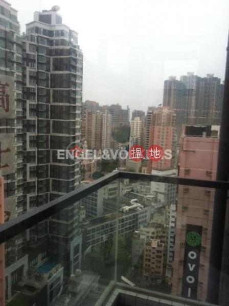 High Park 99, Please Select Residential | Rental Listings | HK$ 33,000/ month