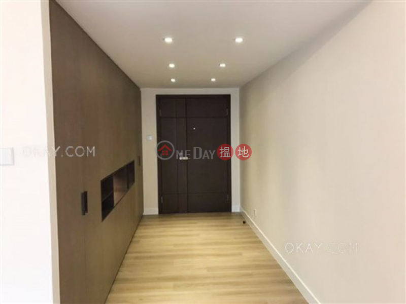Efficient 4 bed on high floor with balcony & parking   For Sale 1-25 Ka Ning Path   Wan Chai District   Hong Kong, Sales   HK$ 88M