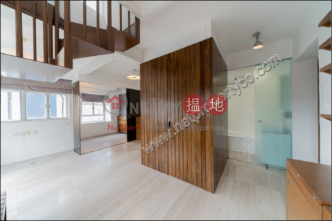 Duplex Unit for Sale in Happy Valley|Wan Chai DistrictLily Court(Lily Court)Sales Listings (A060771)_0