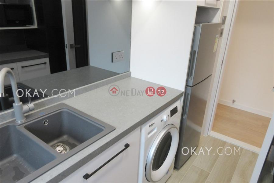 Hillsborough Court | Middle | Residential, Rental Listings HK$ 42,000/ month