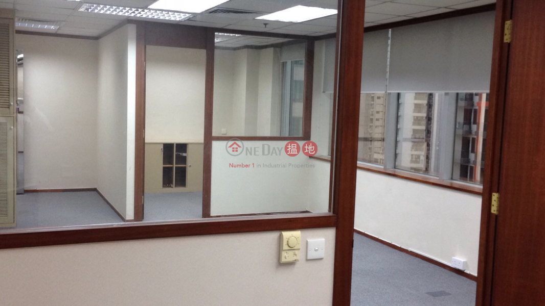 118 Connaught Road West | High | Office / Commercial Property, Rental Listings HK$ 21,000/ month