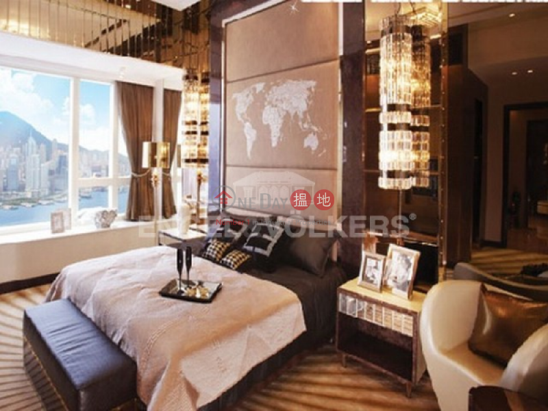 1 Bed Flat for Sale in Tsim Sha Tsui 18 Hanoi Road | Yau Tsim Mong, Hong Kong | Sales | HK$ 21.8M