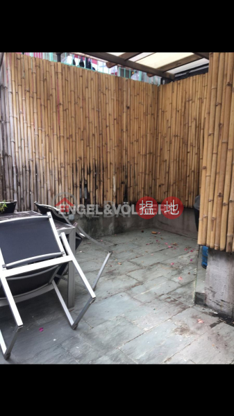 1 Bed Flat for Rent in Central, 10-14 Gage Street | Central District Hong Kong | Rental, HK$ 30,000/ month