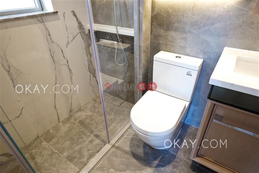 香港搵樓|租樓|二手盤|買樓| 搵地 | 住宅-出租樓盤-1房1廁,極高層,星級會所,露台《RESIGLOW薄扶林出租單位》