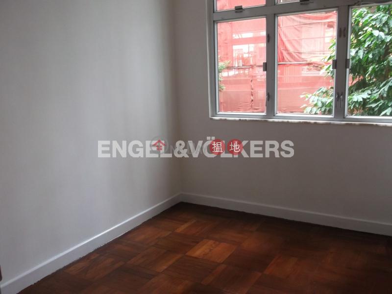 HK$ 33,000/ 月-德苑-西區西半山三房兩廳筍盤出租|住宅單位