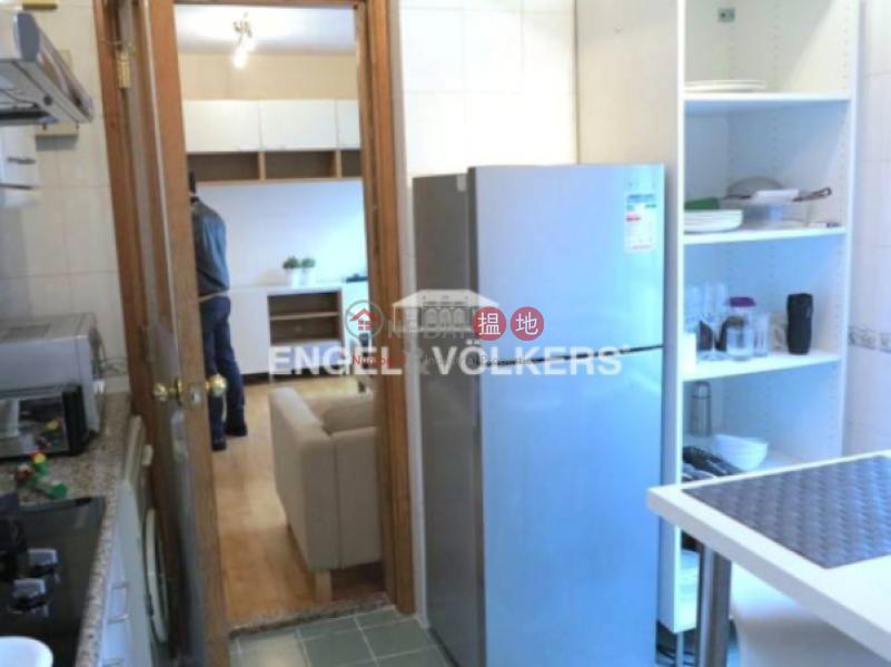 1 Bed Flat for Sale in Sai Ying Pun 11 High Street | Western District Hong Kong Sales | HK$ 6.88M
