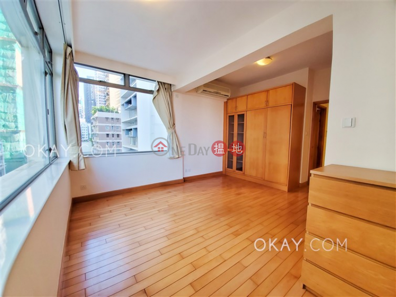 Lovely 2 bedroom on high floor with rooftop & balcony   Rental   77 Robinson Road   Western District Hong Kong, Rental HK$ 37,000/ month