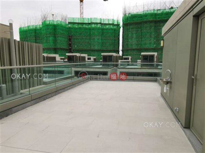 香港搵樓|租樓|二手盤|買樓| 搵地 | 住宅|出租樓盤3房3廁,連車位,露台,獨立屋《NAPA (洋房)出租單位》