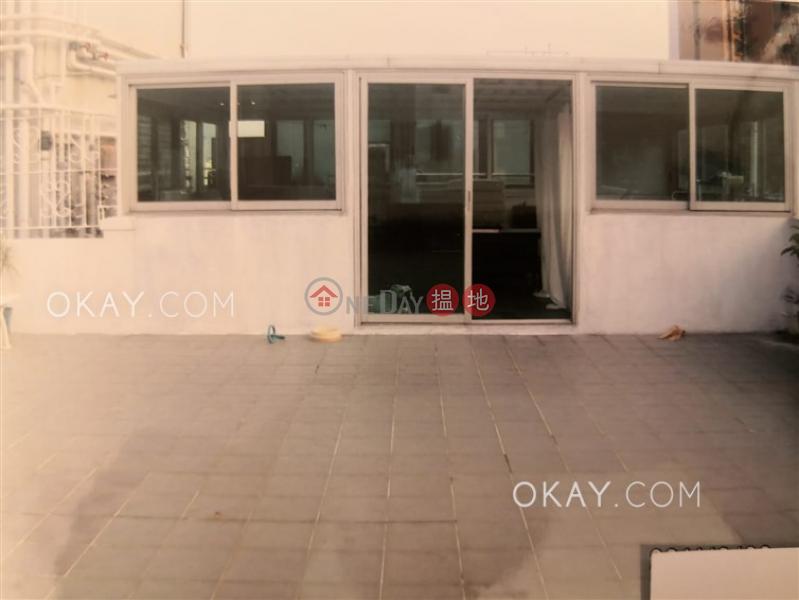 HK$ 58,000/ 月|樂陶苑 B-D座|灣仔區|3房2廁,實用率高,極高層,海景樂陶苑 B-D座出租單位