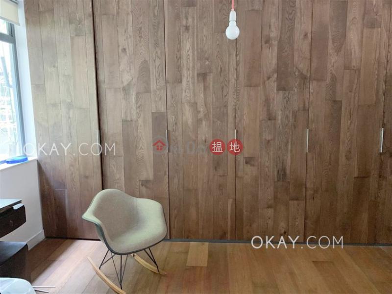 Luxurious 1 bedroom with terrace | Rental, 42-60 Tin Hau Temple Road | Eastern District Hong Kong, Rental | HK$ 40,000/ month