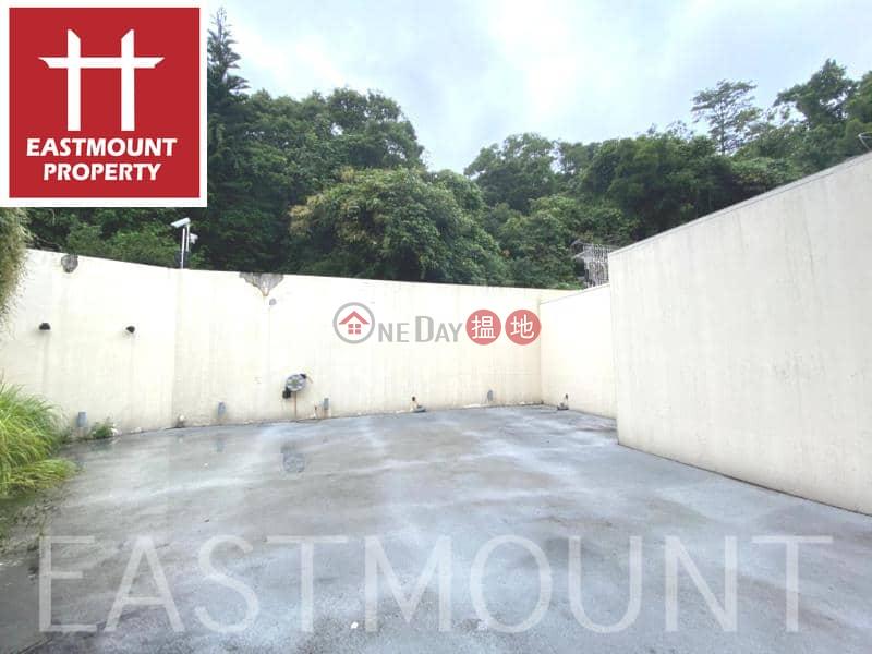 HK$ 100,000/ 月 溫莎堡西貢 清水灣 Windsor Castle, Fei Ngo Shan Road 飛鵝山道溫莎堡別墅出售及出租-私家花園, 泳池 出租單位
