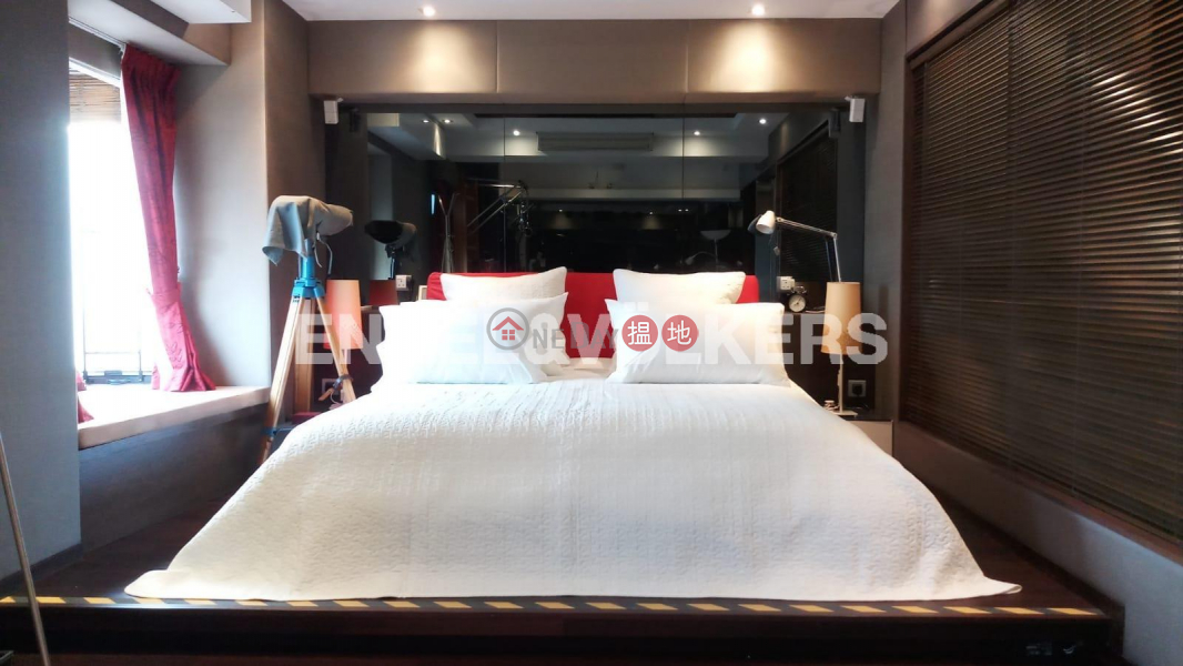 1 Bed Flat for Sale in Mid Levels West, Robinson Heights 樂信臺 Sales Listings | Western District (EVHK97275)