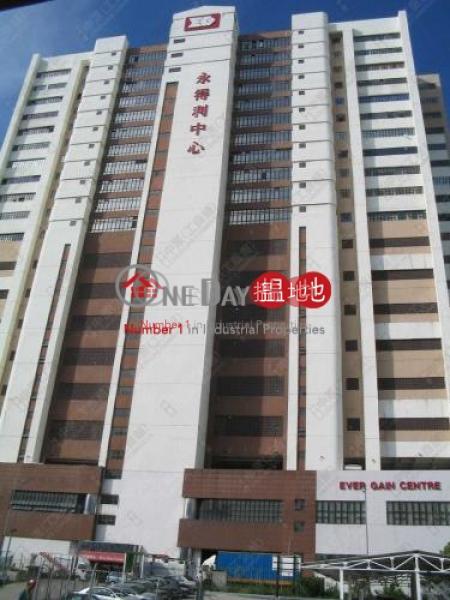 Even Gain Centre, Ever Gain Centre 永得利中心 Rental Listings | Sha Tin (newpo-05714)