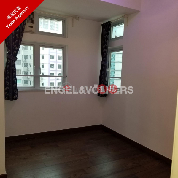 2 Bedroom Flat for Rent in Kowloon City, Crowfields Court 嘉樂閣 Rental Listings | Kowloon City (EVHK98073)