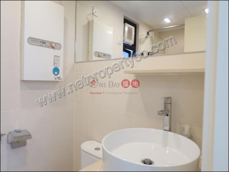 Designer Decor Unit for Rent / Sale $13800000|慧豪閣(Vantage Park)出租樓盤 (A049625)