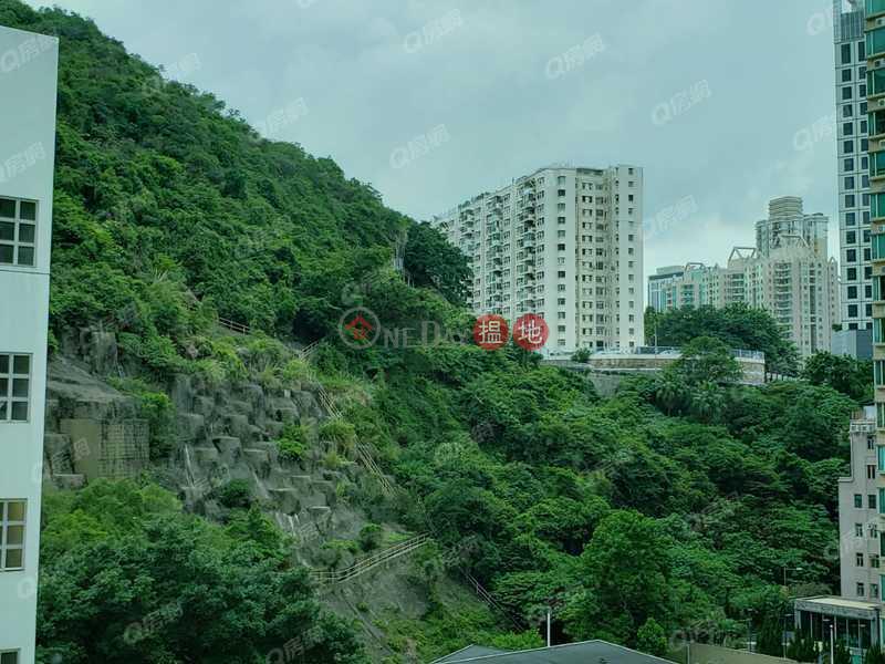 Bo Sun Court, High   Residential, Sales Listings HK$ 6.5M