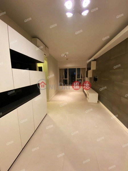 Property Search Hong Kong | OneDay | Residential Rental Listings L\'Hiver (Tower 4) Les Saisons | 2 bedroom Mid Floor Flat for Rent