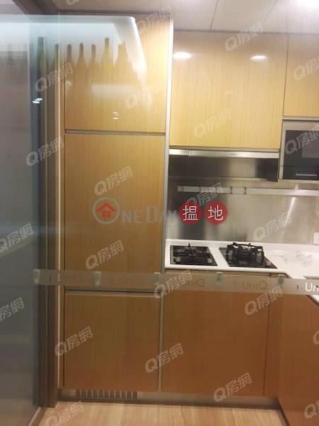 交通方便,無敵景觀譽都買賣盤 譽都(I‧Uniq ResiDence)出售樓盤 (XGGD742500035)