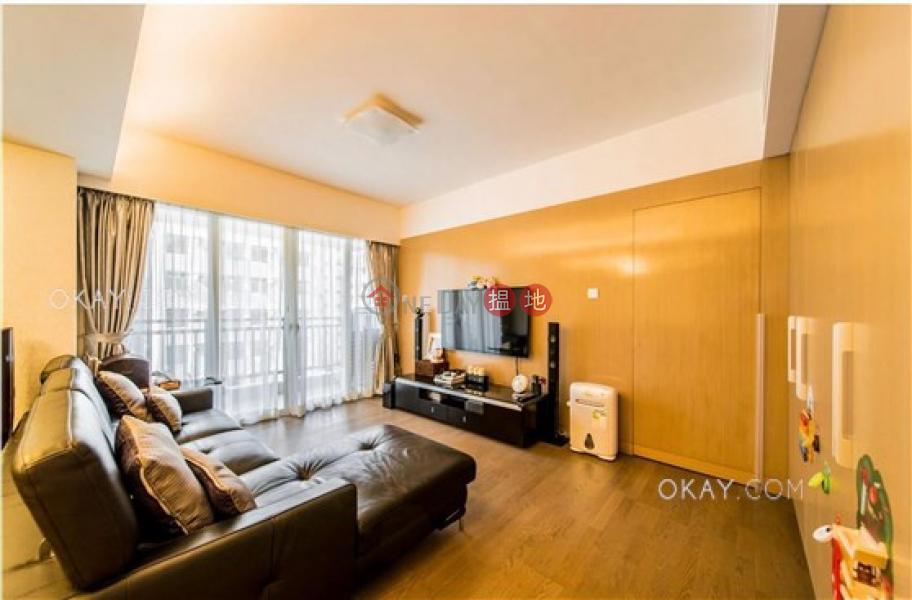 HK$ 51,000/ month La Vogue Court | Wan Chai District Efficient 2 bedroom with balcony & parking | Rental