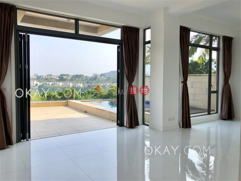 Efficient 3 bedroom with sea views & balcony | Rental | Discovery Bay, Phase 15 Positano, Block L17 愉景灣 15期 悅堤 L17座 Rental Listings