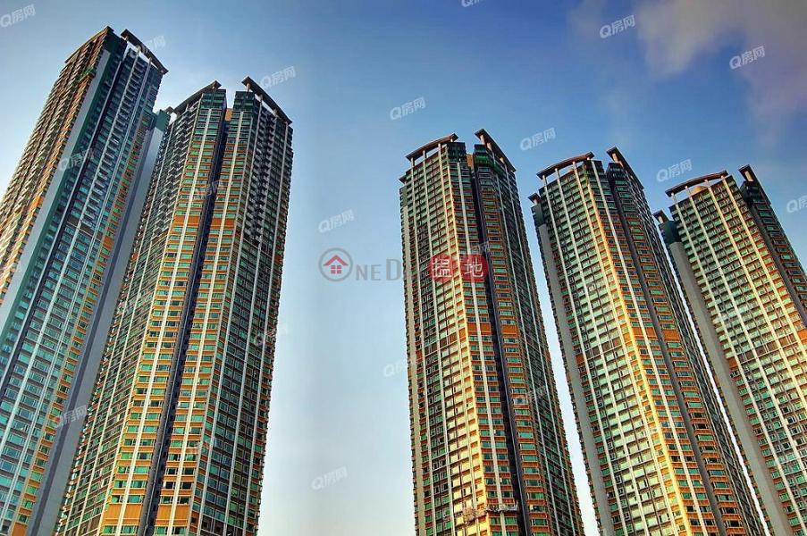 香港搵樓|租樓|二手盤|買樓| 搵地 | 住宅|出售樓盤|地鐵上蓋,實用三房,名牌發展商,身份象徵,開揚遠景《擎天半島1期6座買賣盤》